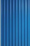 Профнастил С21 Синий, цена за 1 лист