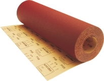 Наждачная бумага H16, цена за 1 м. п.