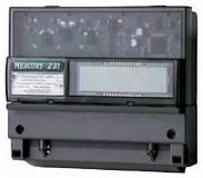 Счетчик электроэнергии 3-фазный Меркурий 231 АТ-01| 380V 5(60)