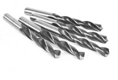 Сверло по металлу 4.5 мм
