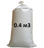 Гранулы пенопласта 5-7 мм, 0.4 м3
