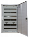 Распределительный щит навесной ABB АТ52E 824х574х140 (120 модулей)