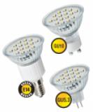 Лампа светодиодная Navigator MR16-1.8-230-3k-GU5.3 (1.8 Вт - 230В)