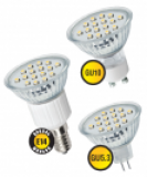 Лампа светодиодная Navigator MR16-1.8-12-3k-GU5.3 (1.8 Вт - 12В)