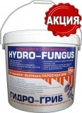 Готовая гидроизоляция Гидро-Гриб / Hidro-Fungus