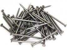Гвозди строительные 90 мм, цена за 1 кг