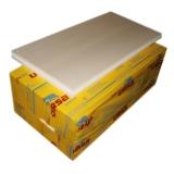 Теплоизоляция утеплитель Урса П-35 XPS N-III Г4 1180х600х30мм, 12 плит, 8.496 м2