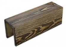 Фальшбалка 90х90х90 / эмали цена за 1 метр
