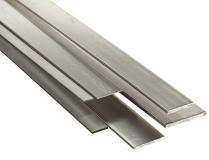 Полоса стальная 80х4, цена за 1 метр