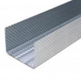 Профиль направляющий ПН Гипрок GYPROK Ультра 50х37х3м, 0.6 мм