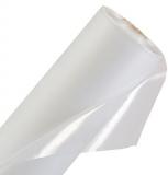 Пленка полиэтиленовая 100 мкм 3х100 (300 м2) / цена за 1 рулон