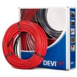 Нагревательный кабель Deviflex DTIP 18Т 1340 Вт 74 м - 7.4 м2