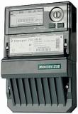 Счетчик электроэнергии 3-фазный Меркурий 230 АМ-02 380V 10(100)