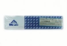 Электроды для чугуна ОЗЧ-2 3 мм, цена за 1 кг