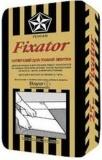 Плиточный клей Фиксатор / FIXATOR 25 кг