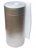 Подложка Адгилин с фольгой 2 мм, цена за 1м2
