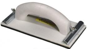 Брусок для шлифовальной бумаги 100х200 мм
