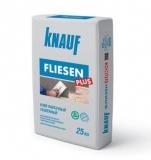 Плиточный клей Кнауф Флизен Плюс / KNAUF FLIESEN PLUS 25 кг