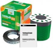 Нагревательный кабель Теплолюкс Green Box GB 150 Вт - 10 м (0.9-1.3 м2)