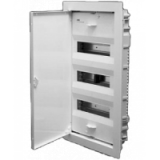 Шкаф для скрытой установки в нишу ABB UK 630 E (36-42 модулей)