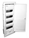 Шкаф для скрытой установки в нишу ABB UK 640 E (48-56 модулей)