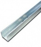 Профиль направляющий ПН Строй Профиль 50х40х3м, 0.55 мм