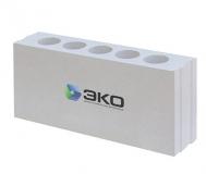 Плита силикатная пазогребневая перегородочная 250х498х115 мм