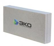 Плита силикатная пазогребневая перегородочная 250х498х70 мм