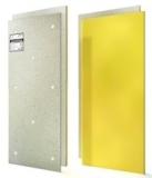 Звукоизоляционная панель для тонких стен и перегородок Саундлайн-ПГП Супер