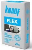 Плиточный клей Кнауф Флекс / Флексклебер 25 кг
