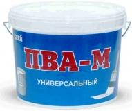 Клей ПВА-М универсальный КБС 5 л