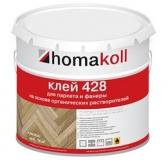 Клей HOMAKOLL 428 для паркеты и фанеры 10 кг
