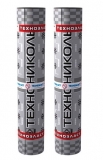 Гидроизол на холсте Технониколь Техноэласт ХПП 3 мм, 10 м2
