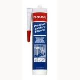 Силиконовый герметик Пеносил белый / PENOSIL PREMIUM SILICONE