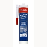 Силиконовый герметик Пеносил бесцветный / PENOSIL PREMIUM SILICONE