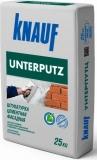 Штукатурка цементная Кнауф Унтерпутц УП-210 25 кг