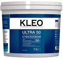 Готовый клей KLEO ULTRA для стеклообоев 10 л